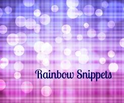 rainbowsnippetsbiflag