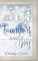 Comfort and Joy-3rd cover