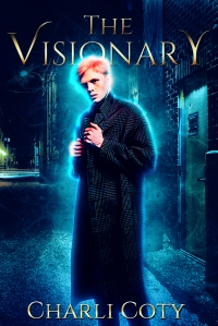 The Visionary Cover Art